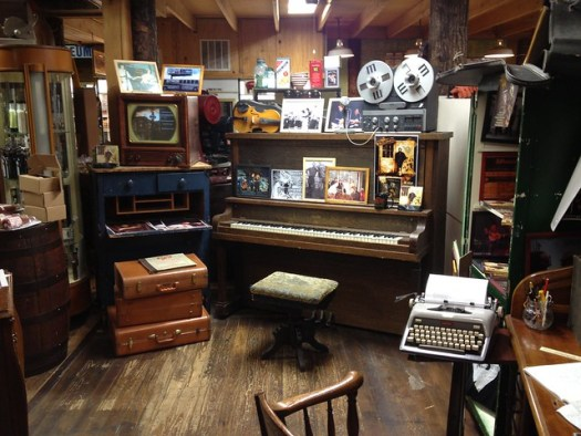 Jim Oliver's Smokehouse Restaurant, Monteagle TN