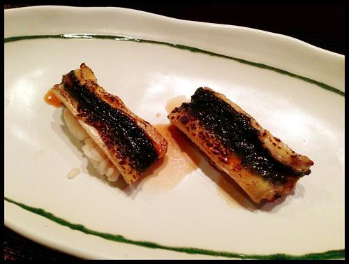 Live Unagi (Fresh Water Eel)