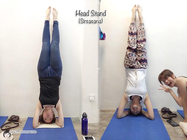 tirisula yoga 4