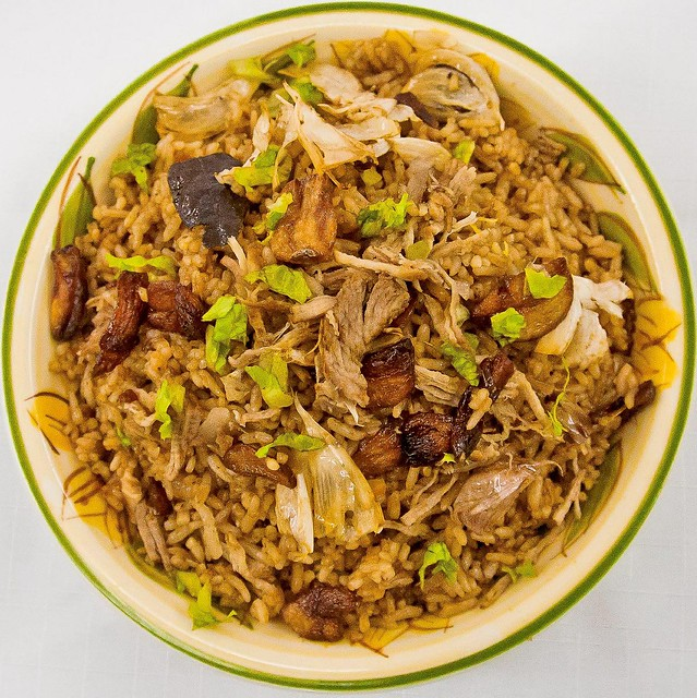 Rice Pots 3