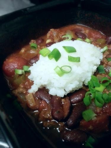 beef chili by pipsyq