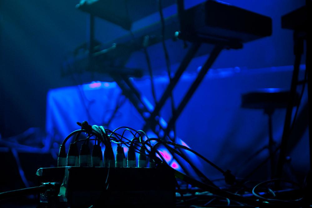 James Blake @ Heaven, London 09/04/13