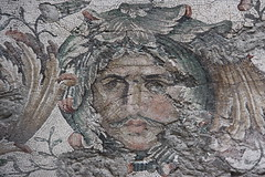 Palace Mosaic Museum, Istanbul