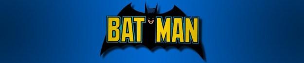 Batman of Earth-1: The Five Earths Project
