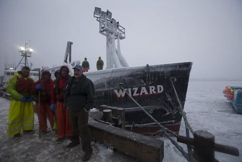 deadliest catch boat