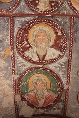 El Nazar Church, Goreme, Turkey