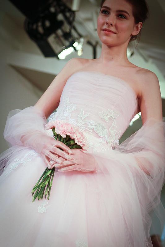Oscar de la Renta Bridal 2014 - 237