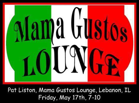 Mama Gusto's 5-17-13