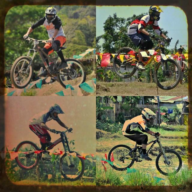 Mt. Dayawen MTB DH Challenge