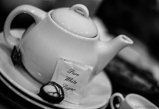 Afternoon Tea // 11 04 13