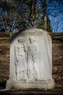 Beattie Monument