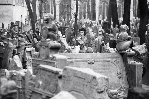 Alter Jüdische Friedhof