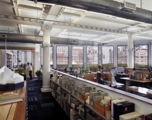 Las grandes ventajas de los edificios verdes