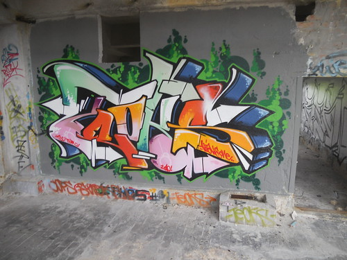 Teoks by graffiticollector