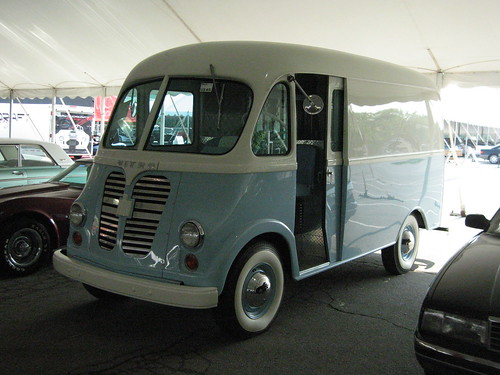 1959 International Harvester Metro c