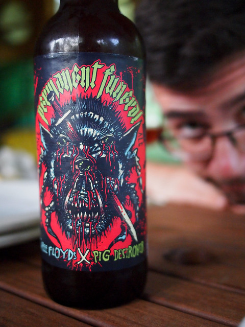 3 Floyds Permanent Funeral