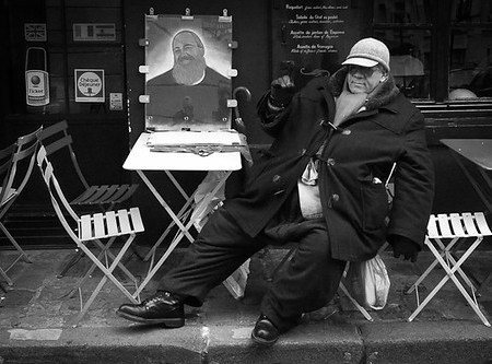 The Street Photography Journal
