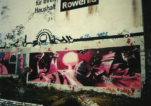Loomit.Esher by graffiticollector