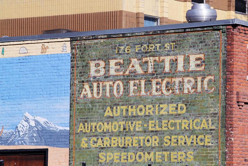 Beattie Auto Electric