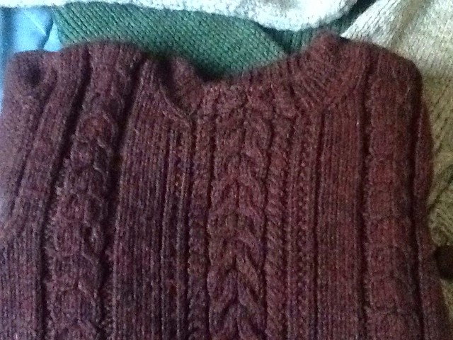Afghans for afghans sweaters