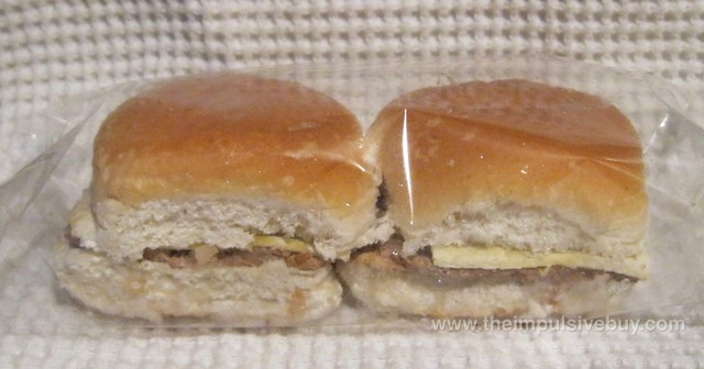 White Castle Frozen Jalapeno Cheeseburgers 2