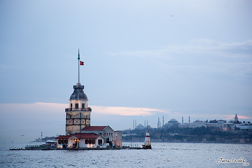 Ferry Bosforo (Estambul)