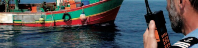 Bureaucrats Squabble Over Oceanic Slaughter