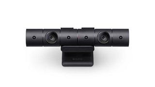 新型PlayStation®Camera(CUH-ZEY2)