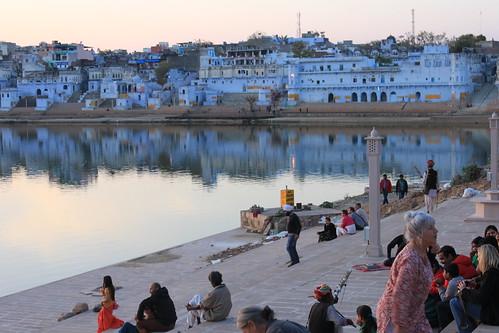 IMG_0742-Pushkar-evening