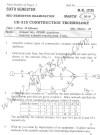 DTU Question Papers 2010 – 6 Semester - Mid Sem - CE-315