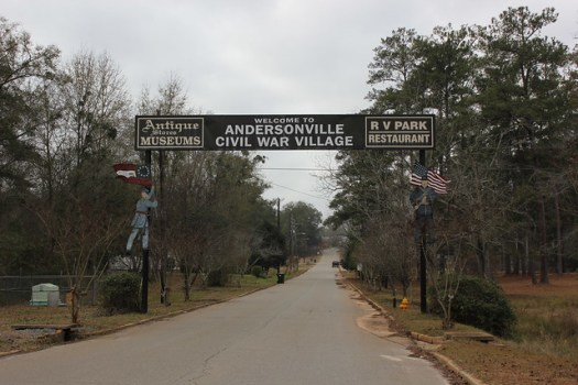 City of Andersonville, Georgia