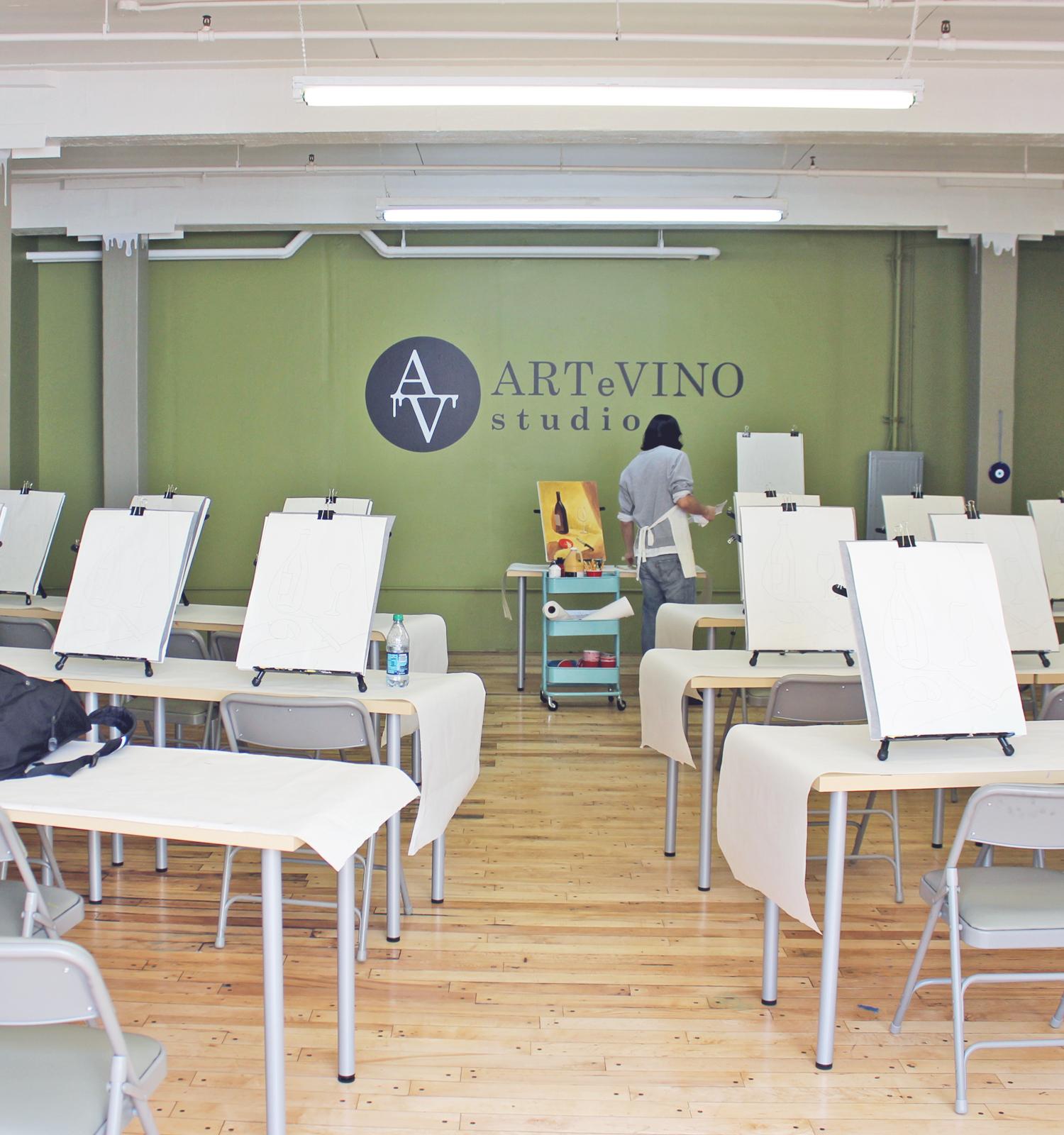 ArteVino-Studio