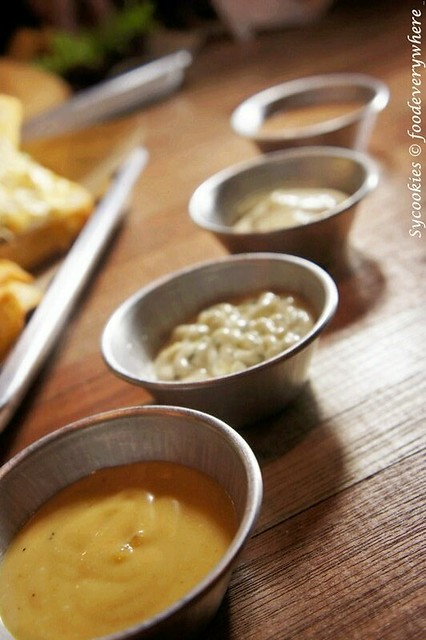 14.Aioli Russian Coronation Mayo-all sauces made from scratch (1)
