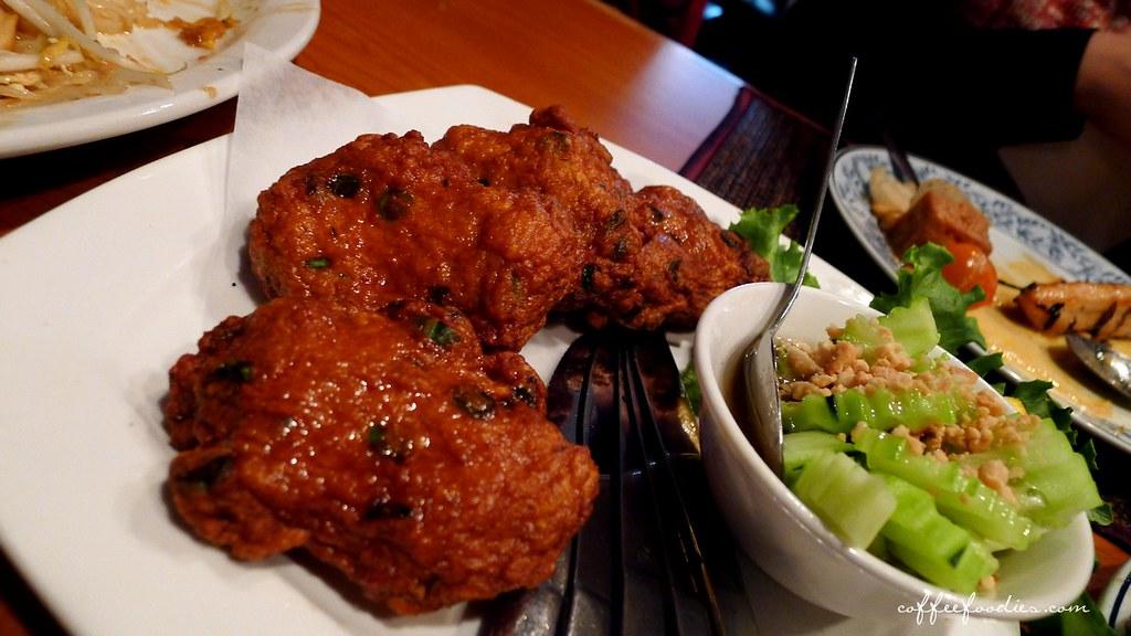 sawadee thai restaurant vancouver