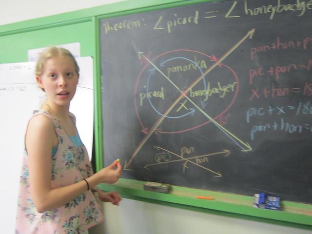Math Circle 5.21.2013