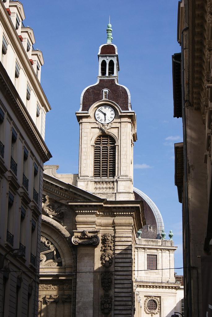 Chapelle de l'Hôtel-Dieu