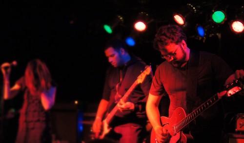 Lightfoils - Live at Beat Kitchen