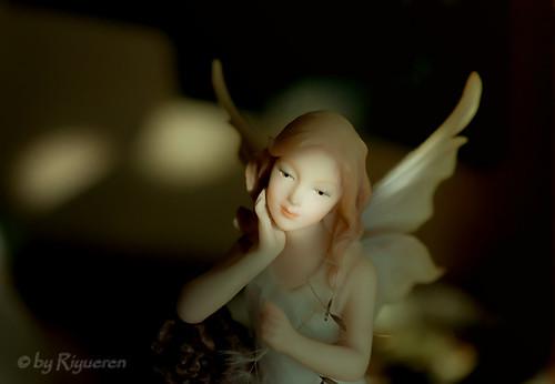 Fairy Dawn