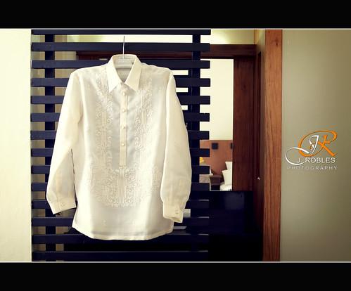 Wedding: Mercader + Zerna (3/6)