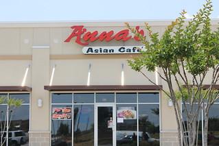 Anna's Asian Cafe