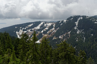 Mt Fromme, 20 May 2013