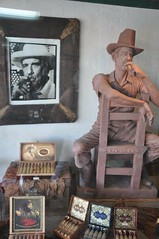 Cigar shop, Little Havana/Calle 8, Miami