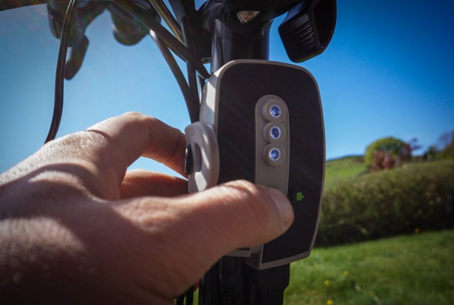 Tern Link P24h: Reecharge power pack