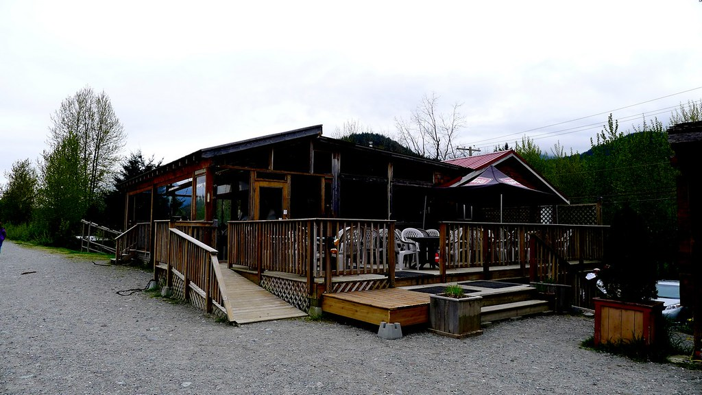 The Watershed Grill Whistler Squamish Instanomss nomss