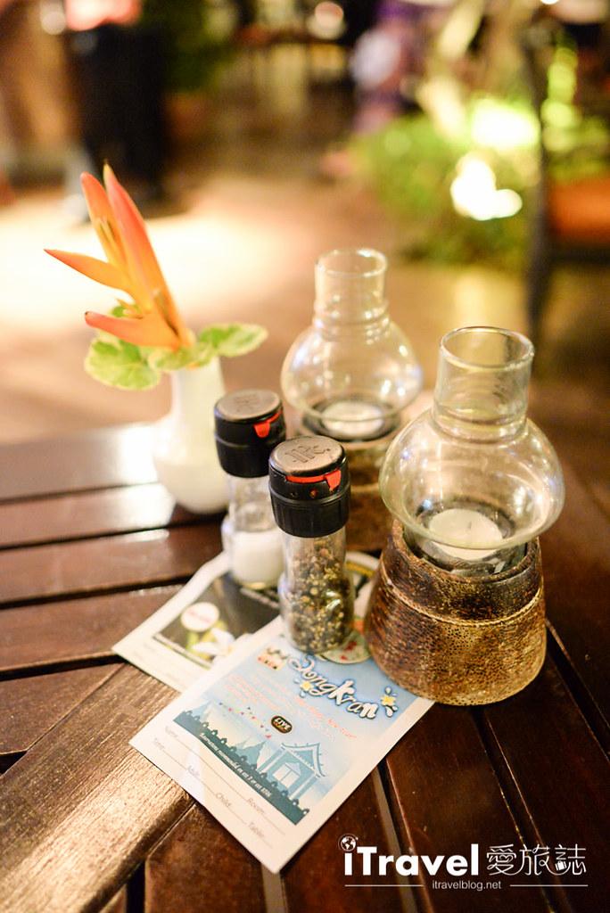 苏美岛自助餐厅 Kandaburi Resort Buffet dinner 24
