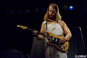 Savoy Motel @ Cat's Cradle in Carrboro NC on September 28th 2016
