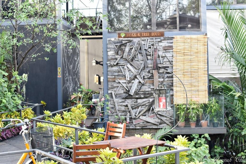 Bangkok Tree House-36