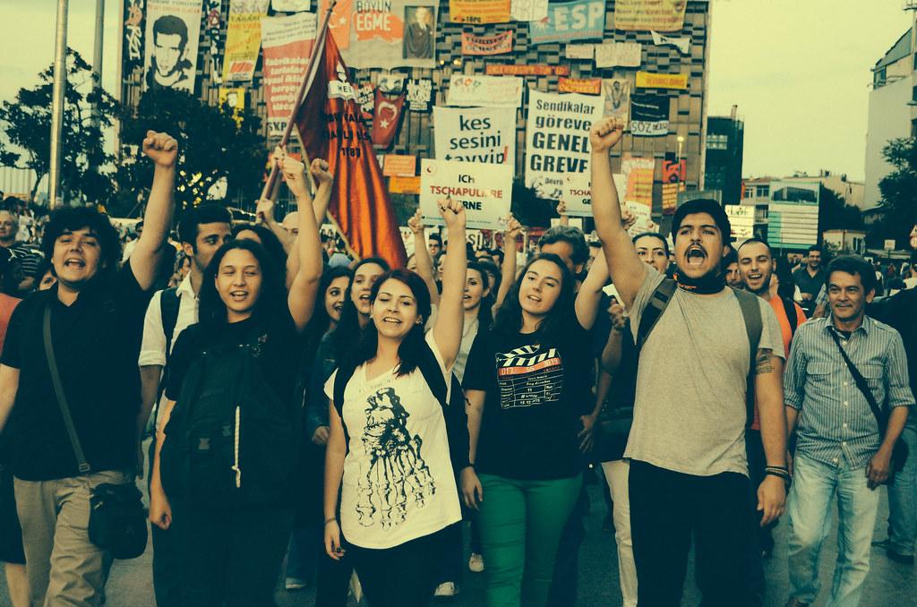 Taksim March