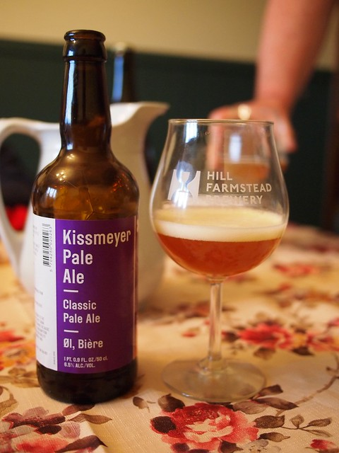 Kissmeyer Pale Ale