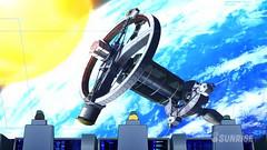 Gundam AGE 3 Episode 30 The Town Becomes A Battlefield Youtube Gundam PH 0021